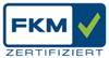 FKM certificated